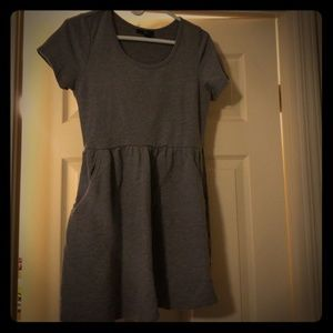 Forever 21 dress or tunic with pockets